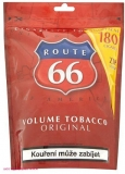 Tabák cigaretový Route 66 Red 150g