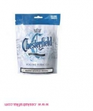 Tabák cigaretový Chesterfield blue 70g
