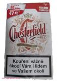 Tabák cigaretový Chesterfield red 17g