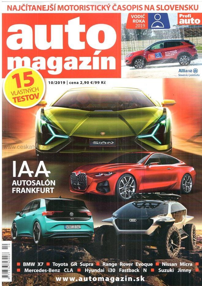 Novi broj Auto magazina   Internet izdanje Auto magazina
