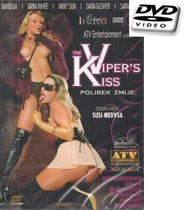 The Vipers kiss / Polibek zmije (DVD)