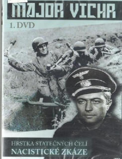 Major Vichr 1 (DVD)