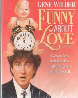 Funny about love (DVD)