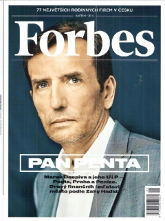 Forbes 5/2016