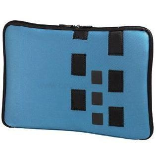 "HAMA Notebook Cuboid , 15,4"", blue"