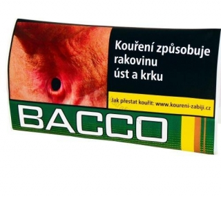 Tabák Bacco Virginia 30g
