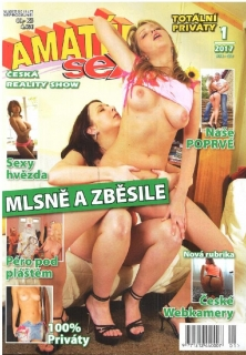 Amatér sex 1/2017