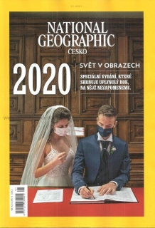 National Geographic Česko