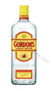 Gordon´s Gin mini 37,5%