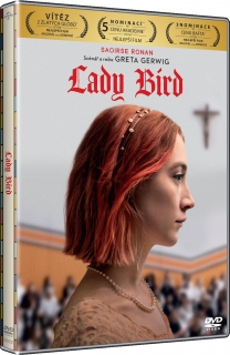 Lady Bird (DVD)