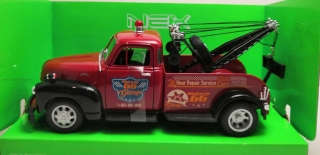 Chevrolet Tow Truck 1953 1:24