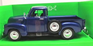 Chevrolet 3100 Pick Up 1953 1:24