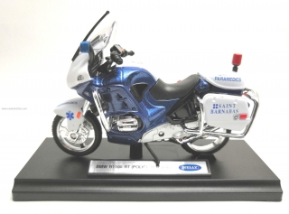 BMW R1100 RT PARAMEDICS 1:18