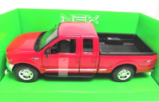 Ford F-350 Pick Up 1:24