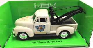 Chevrolet Tow Truck 1953 1:34-39