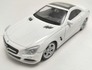 Mercedes-Benz SL-500 1:43