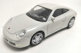 Porsche 911 Carrera S Coupe 1:43