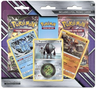 Pokémon: 2018 Summer Enhanced 2-Pack Bliste