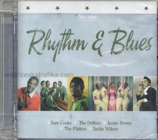 Rhythm & Blues (CD)