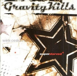 Gravity Kills - Superstarved (CD)