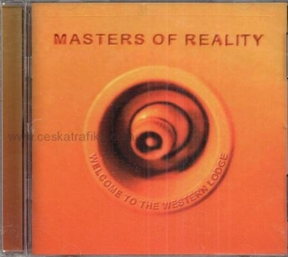 Welcome to the Western Lodge - Masters of reality (CD)