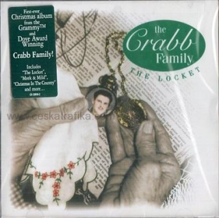 The Grabb Family - The Locket (CD)