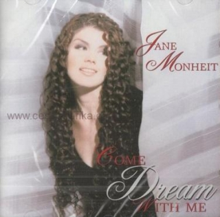 Come dream with me - Jane Monheit (CD)