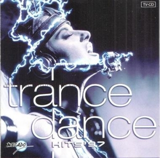 Trance Dance Hits 97 (CD)