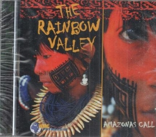 Amazonas Call - The Rainbow Valley (CD)