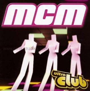 MCM - Ultra Club (CD)