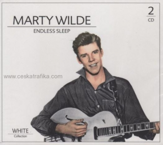 Marty Wilde - Endless Sleep (CD)