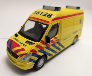 Mercedes-Benz Sprinter Ambulance NL 1:43 BBurago