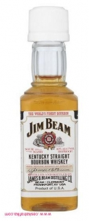 Jim Beam 0,05l 40% Mini