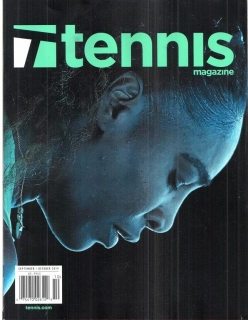 Tennis magazine US