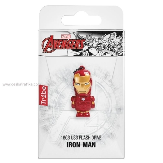 USB flash disk Iron-Man 16 GB