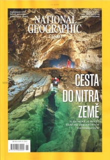 National Geographic Česko 11/2020