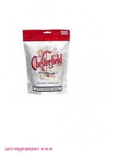 Tabák cigaretový Chesterfield red 70g