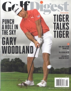 GOLF DIGEST USA
