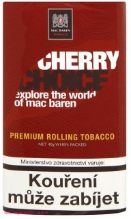 Tabák cigaretový Mac Baren Cherry Choice 40g