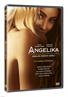 Angelika 2013 (DVD)
