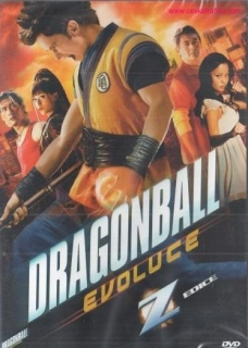 Dragonball: Evoluce (DVD)