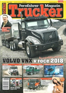 Trucker magazin