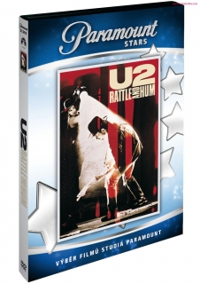 U2: Rattle and Hum (DVD)