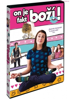 On je fakt boží (DVD)
