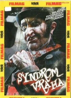 Syndrom vraha (DVD)