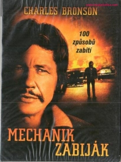 Mechanik zabiják (DVD)