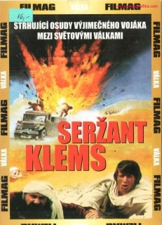 Seržant Klems (DVD)
