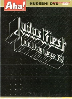 Judas Priest / Live Vengeance 1982 (DVD)