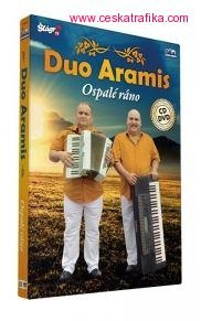 Duo Aramis / Ospalé ráno (CD+DVD)