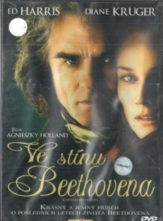 Ve stínu Beethovena (DVD)